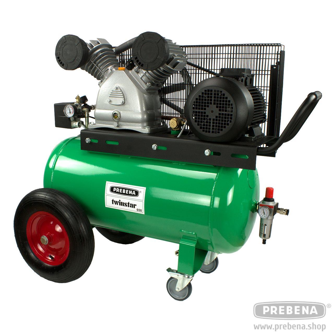 Twinstar 650 Compressor Mobile Compressors Homen Pressure Gauge Kompressor Homenhobby Prebena The Official Online Shop