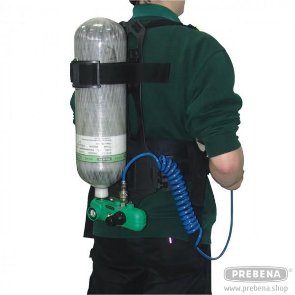 Rückentragegurt KT-TS1 für Druckluft Mobilo 300-900
