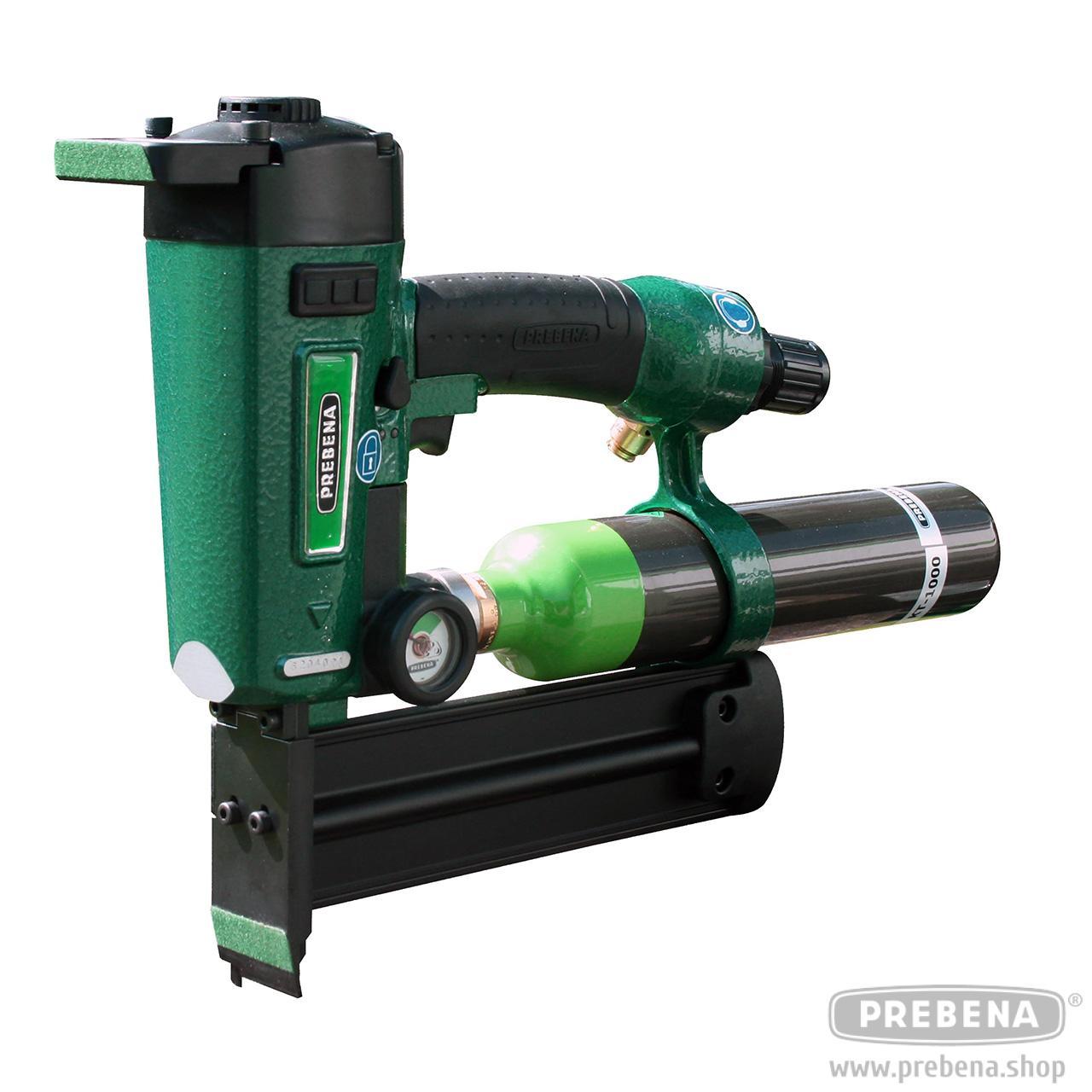 Prebena Druckluft Ankernagler ST2-ANK50 40-50mm für Ankernägel 20°