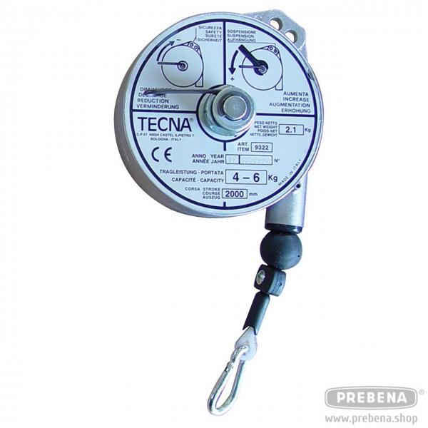 Gewichtsausgleicher 4,0-7,0 KG