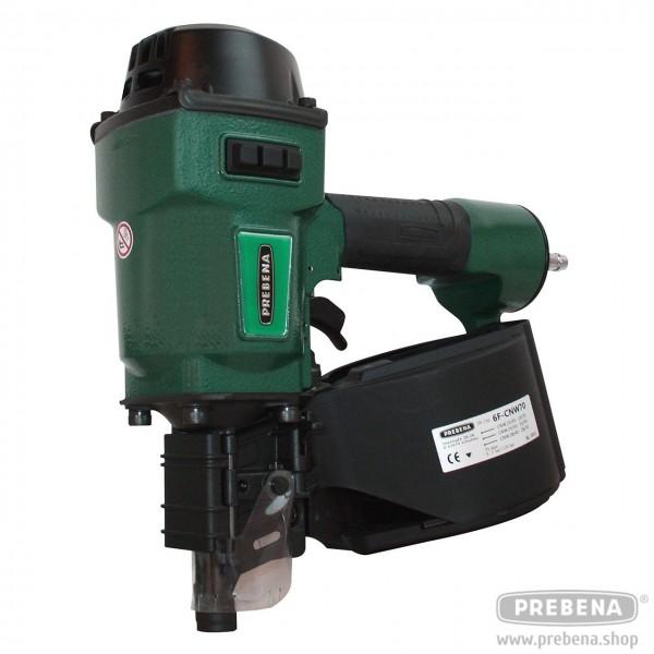 PREBENA Druckluft Coilnagler 45-70mm Coilnägel