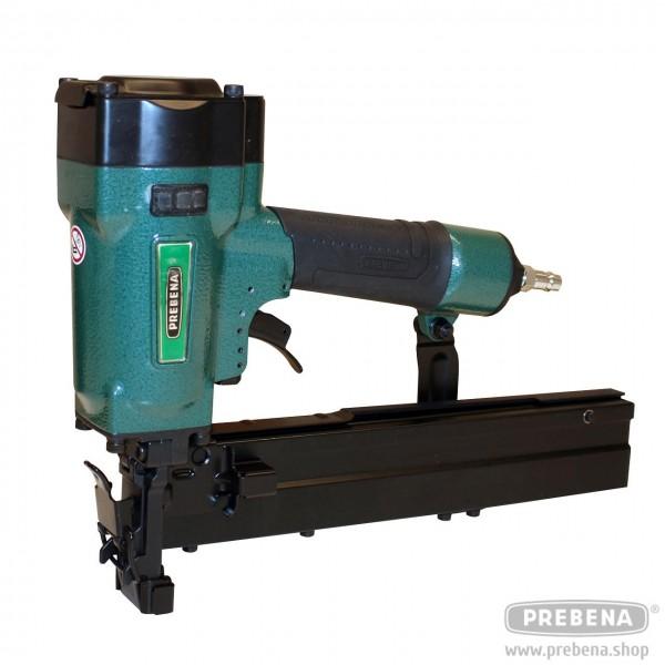 PREBENA Druckluftnagler 4C-WS50 für Heftklammern 25-50mm Länge