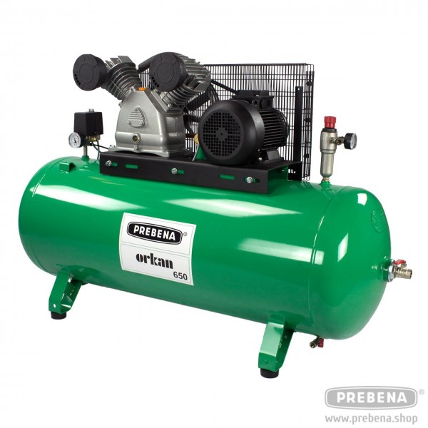 ORKAN 650 Compressor   Stationary Compressors   Compressors   Home´n ...