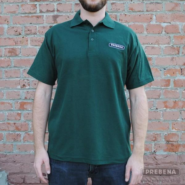 PREBENA Polo-Shirt Herren