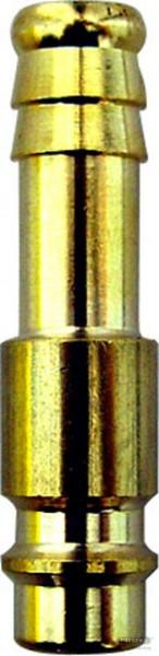 Stecktülle 9mm