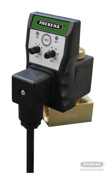 Kesselentwässerungsventil f. Druckluftbehälter (autom.)