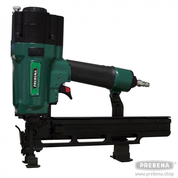 PREBENA Druckluft Industrienagler Automatik 19-50mm