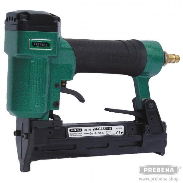 PREBENA Druckluftnagler 16-32mm Pins Stifte