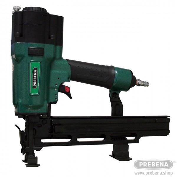 PREBENA Druckluft Industrienagler Automatik 16-50mm