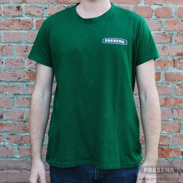 PREBENA Wir nageln alles ..auch Holz T-Shirt Unisex