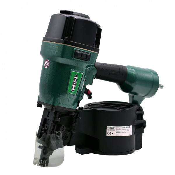 7F-CNW90 Druckluft-Coilnagler für 45-90mm