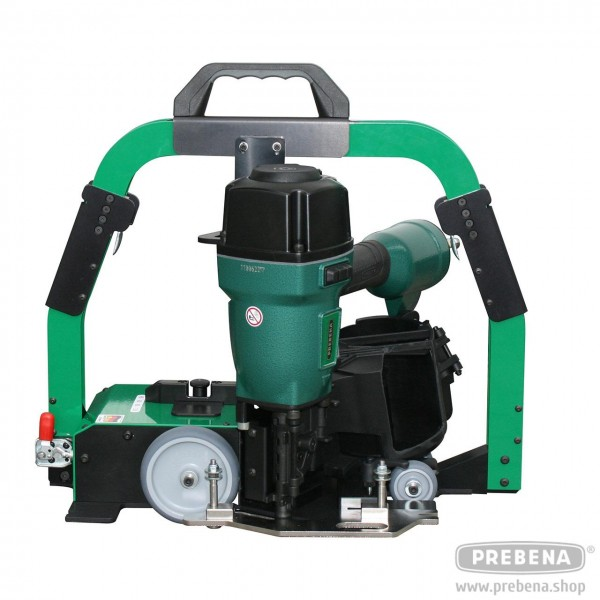 PREBENA Slider 7F-CNW90 mit Druckluftnagler 45-90mm Länge