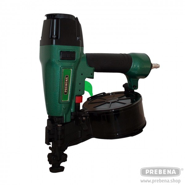 PREBENA Druckluftnagler 25-50mm Haftennägel Optiwear Technology